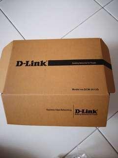 🚚 D-Link DCM 3012G Cable Modem