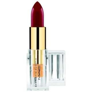 LIMITED EDITION MAC Charlotte Olympia - Retro Rouge