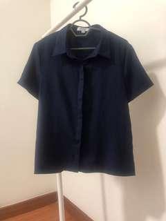 Love bonito short sleeve formal wear