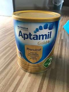 Aptamil Gold+ Stage 2