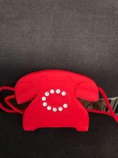 Zara phone slingbag