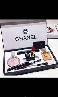 (PO) CHANEL SET 5in1
