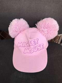 Mickey Mouse original hat from Tokyo Disneyland
