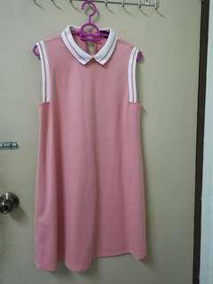 G&H Pink Dress