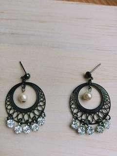 🚚 復古典雅耳環