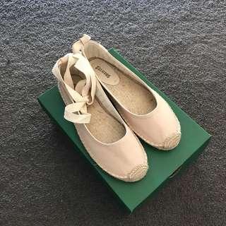 Soludos Ballet Espadrilles