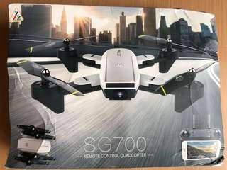 SG700 Remote control Quadcopter Drone w WiFi FVP Camera