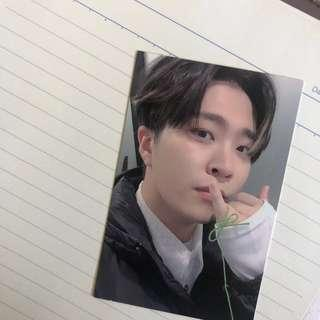 🚚 GOT7 Youngjae Pcs