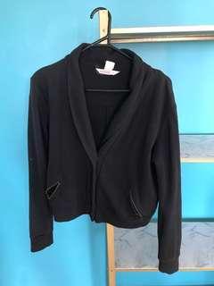 Supre black jacket
