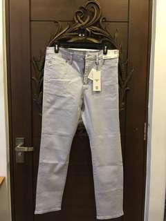 Uniqlo Cigarette Skinny Fit Jeans Size 29