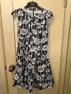 Playlord floral dress