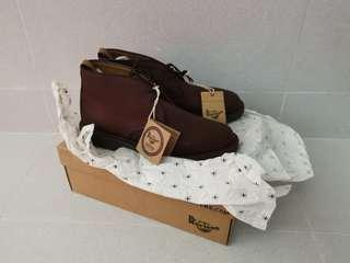 Dr Martens Sawyer (Brand new with box and tag)