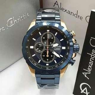 Alexandre Christie 6508