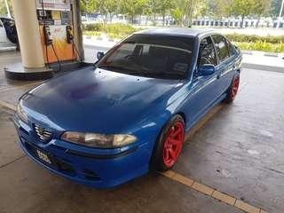 Proton Perdana V6 Auto Tahun 1999