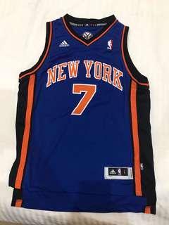 Carmelo Anthony (Knicks Jersey)