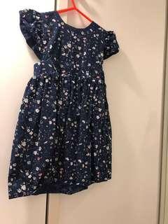 🚚 MaisonQ reversible dress