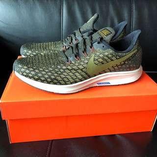 Nike Pegasus 35 跑鞋