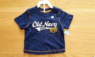 🚚 Old Navy boy's tee