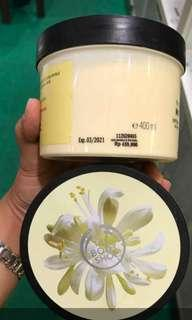 The Body Shop Body Butter moringa BIG