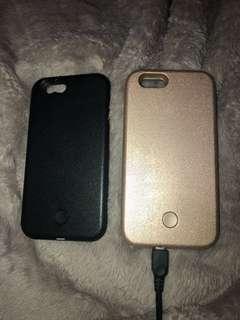 Iphone 6 Selfie Case