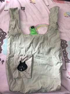 Né-Net shopping bag