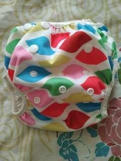 Toddler swim nappy