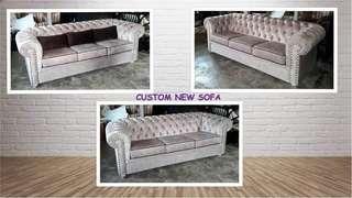 Customade Sofa