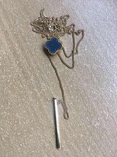 🚚 Golden necklace