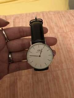 Daniel Wellington Classic Sheffield Watch 36mm