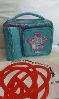 Smiggles Lunchbox
