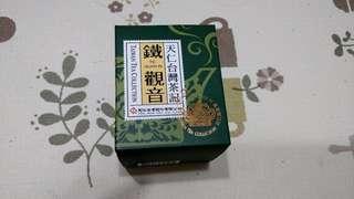 (減價) 天仁茗茶鐵觀音(淨重40克)