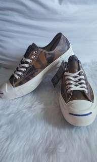 ***Repriced***Jack Purcell Size 8