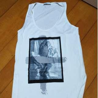 Givenchy women's tank top. 100% AUTHENTIC + NEVER WORN