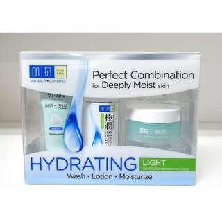 HADA LABO Hydrating -Light For Oily/Combination Skin Type