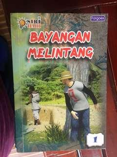 Children books for sale. Very cheap. Rm 15 for 8 pcs books