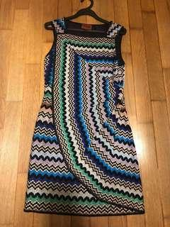 Authentic Missoni dress