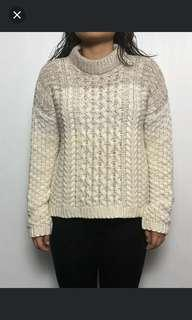 Sweater Knit stradivarius