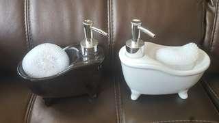 Brand New Soap Dispenser