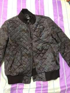 Universal traveller outerwear jacket