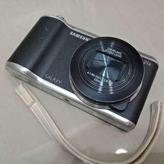 Kamera Samsung Galaxy Camera 2