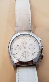🚚 Titus watch