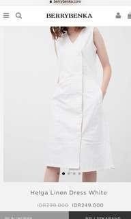 Berrybenka Dress