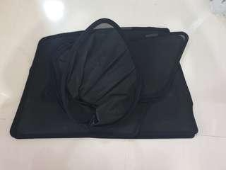 Cx7 Magnectic sunshade