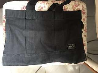 Porter Tokyo 文青手挽袋