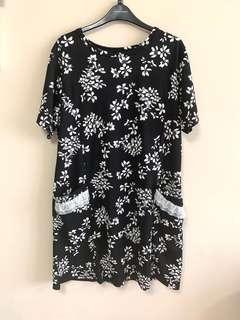 Brand new plus size dress