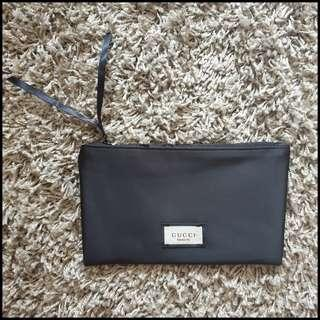 🚚 [Mailed] [Sale] Authentic Gucci Beauty Pouch