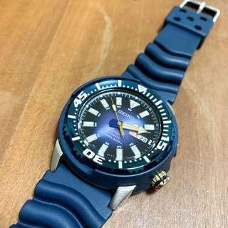 Seiko SRP453 Baby Tuna Limited Edition