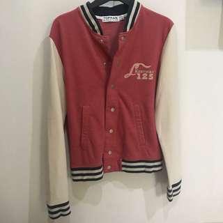 TOPMAN Baseball jacket