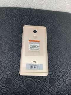 9成新 紅米Note 4 64G 金