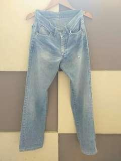 LEE Rider jeans size W 30